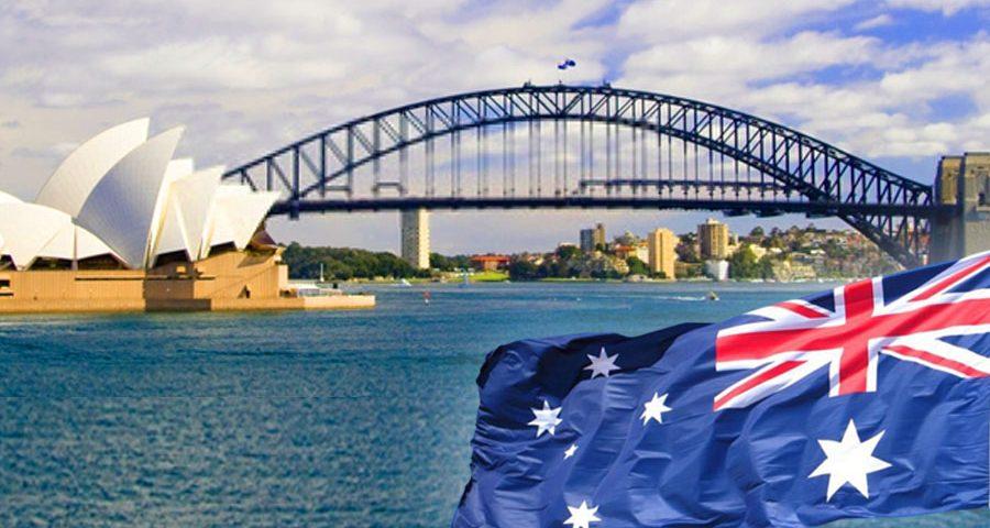 Australia Day Cruises in Sydney Harbour
