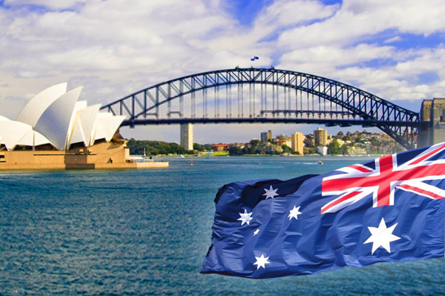 Australia Day Cruises in Sydney Harbour