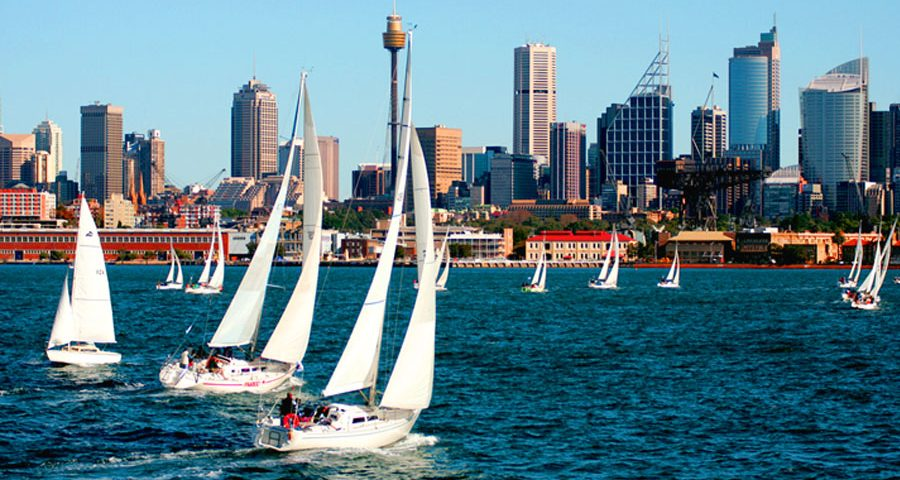 Boxing Day harbour cruises in Sydney