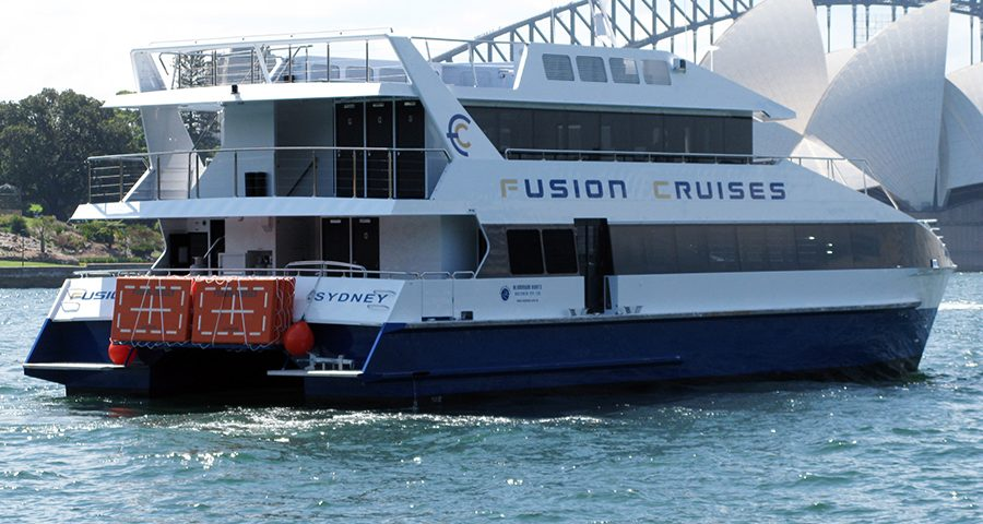 Christmas Cruises Celebrations in Sydney